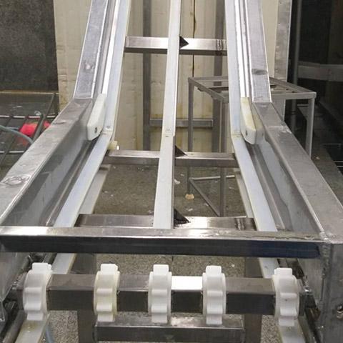 Roller Skin Roller Steinless Steel