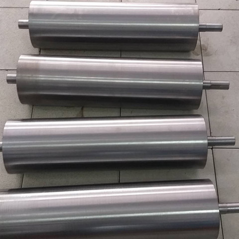 Roller Steinless Steel